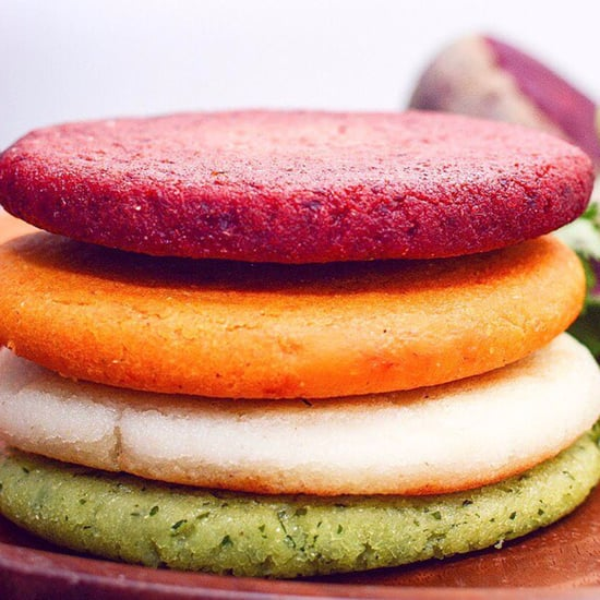 Healthy Arepas From Areppas Restaurant