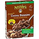 Annie's Organic Cereal, Cocoa Bunnies