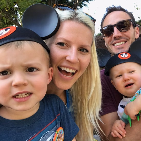 Tips For Going to Disneyland With Toddlers