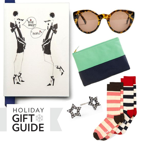 The Coolest Stocking Stuffers to Shop Now — All Under $55