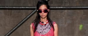 The New Marni Is For the Totally Mod Space Chick in You