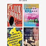 Best 2019 Winter Books For Women