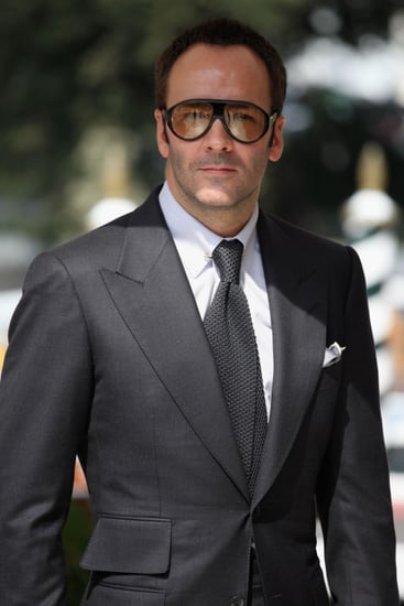 Tom Ford Still Being Secretive About A Single Man, Wants the Movie To Be Bought Based on Merit
