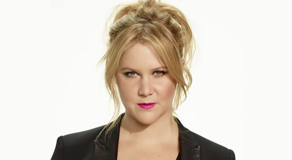 Best Amy Schumer Moments From 2015