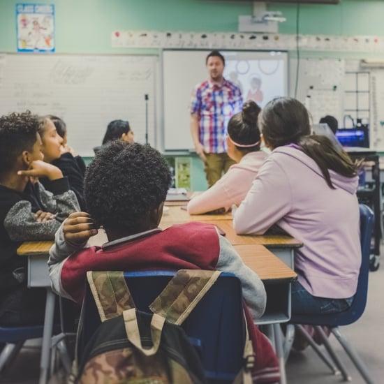What Teachers Don't Know About Single Parents