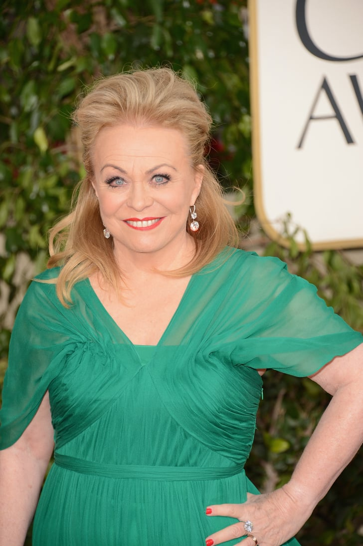 Jacki Weaver Nude Photos 95
