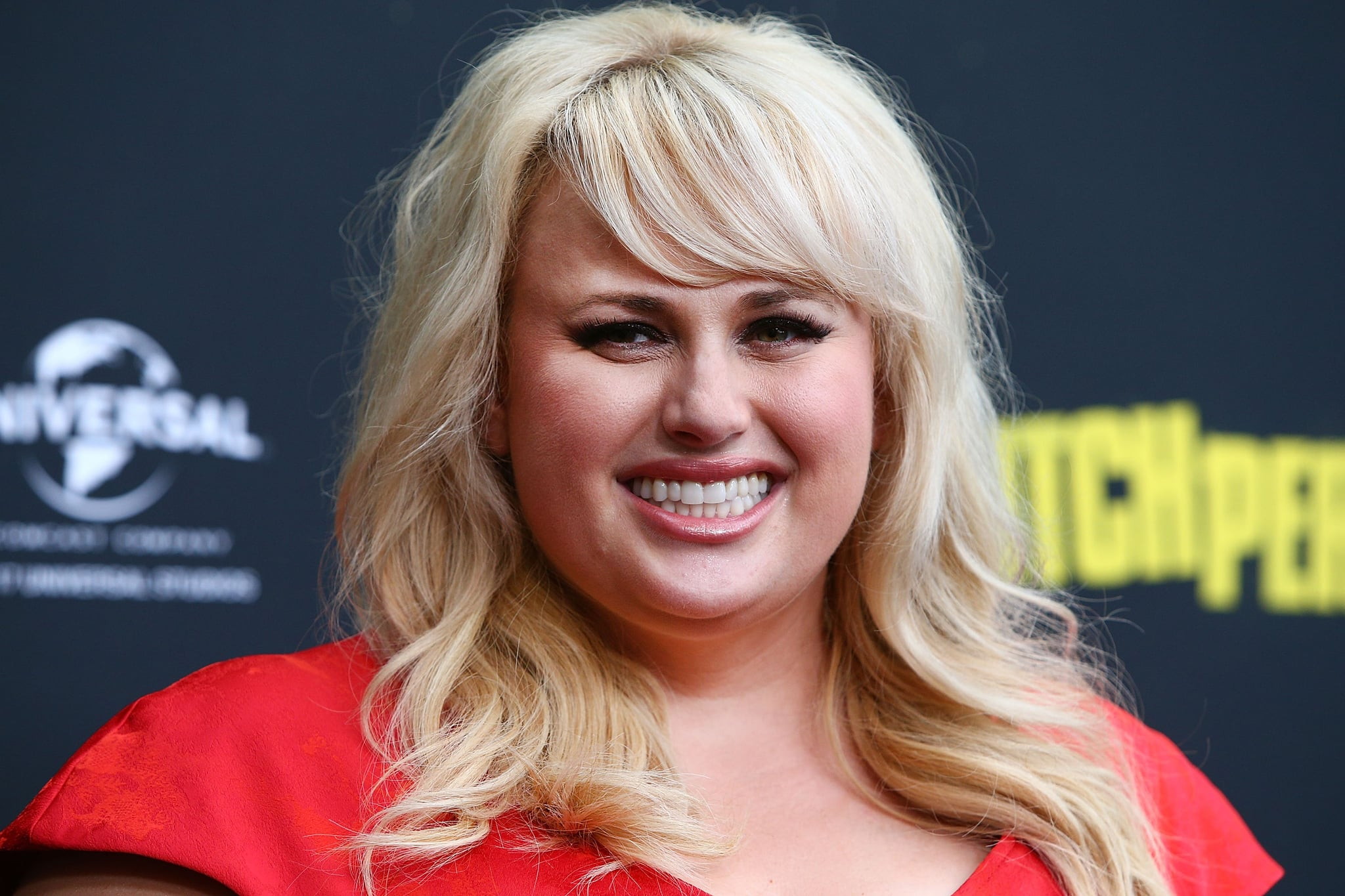 SYDNEY, AUSTRALIA - NOVEMBER 29:  Rebel Wilson arrives ahead of the Australian Premiere of Pitch Perfect 3 on November 29, 2017 in Sydney, Australia.  (Photo by Lisa Maree Williams/Getty Images)