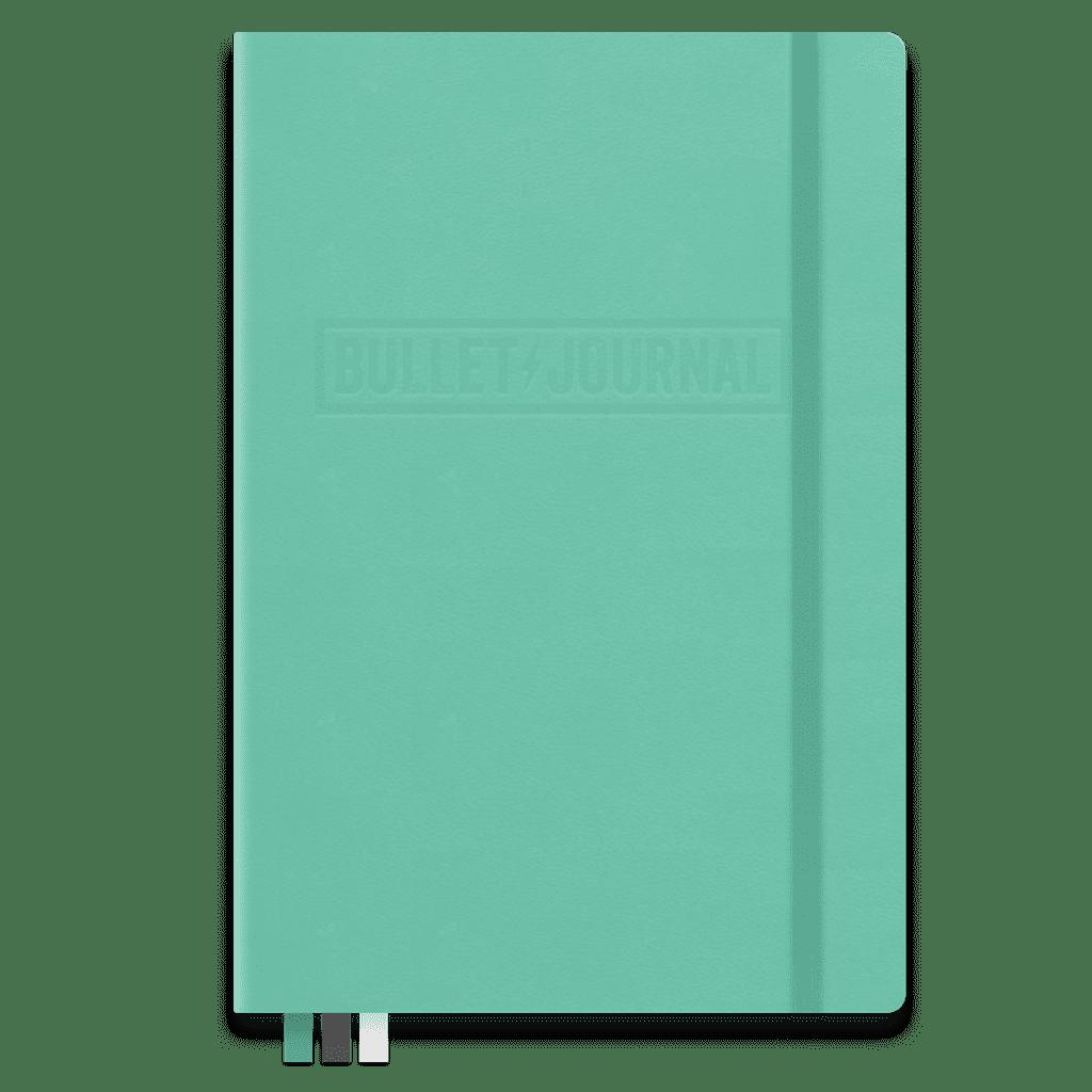 Buy a Bullet Journal