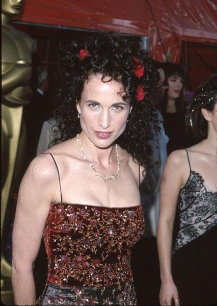 Andie MacDowell, 1999