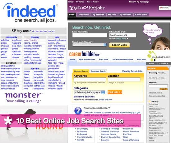 best websites for jobs Kenicandlecomfortzonecom