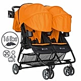 Do I Need A Double Stroller Popsugar Moms