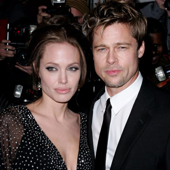 How Did Angelina Jolie and Brad Pitt Meet?