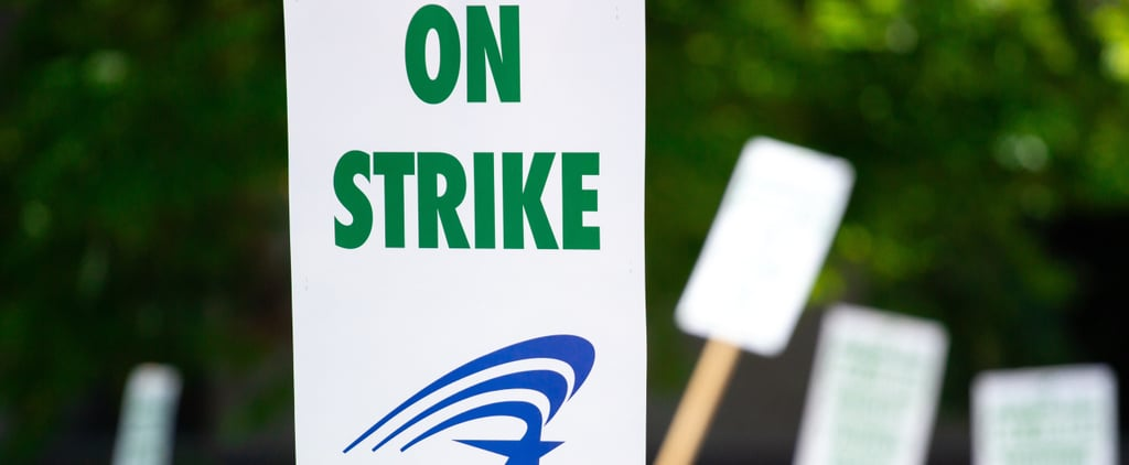 I Agree With My Kids' Teachers Going On Strike