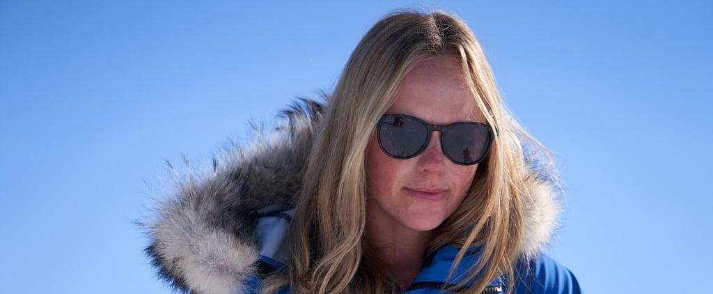 Jenny Davis's Attempt on the Antarctica Speed Record