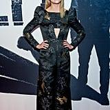 Anya Taylor-Joy at the Split New York Premiere in 2017