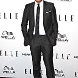 Joe Zee attended the Elle Women in TV event on Thursday.