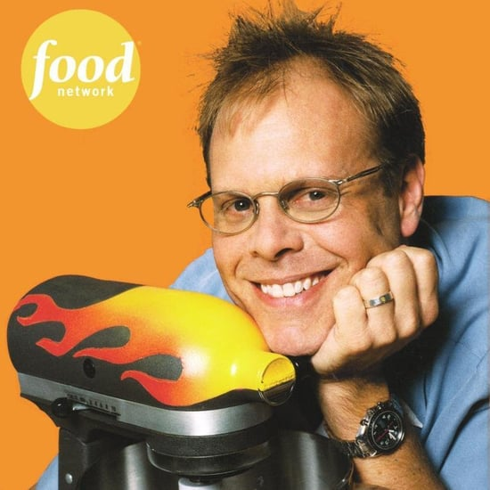 Where Can You Watch Alton Brown's Good Eats?