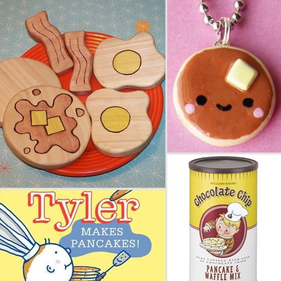 10 Kid-Friendly Ways to Celebrate National Pancake Day on Feb. 17!