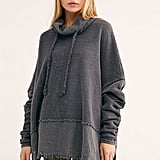 Free People Zoe Pullover