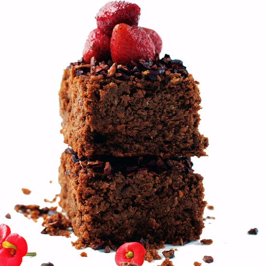 The Best Healthy Gluten- and Dairy-Free Brownie Packet Mix