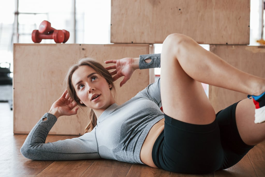 How to Motivate Yourself to Exercise After Work
