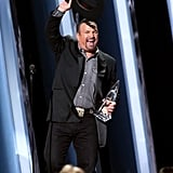Garth Brooks at the 2019 CMA Awards