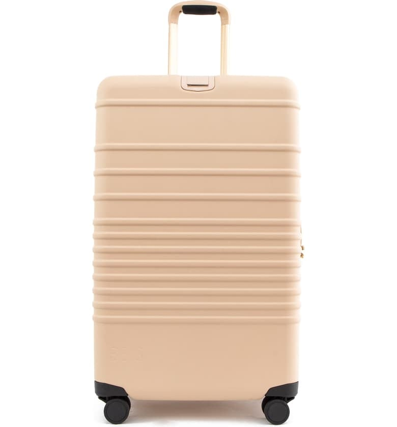 Béis 21-Inch Rolling Spinner Suitcase