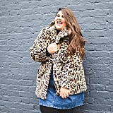 The Perfect Combination of Leopard Print and Denim