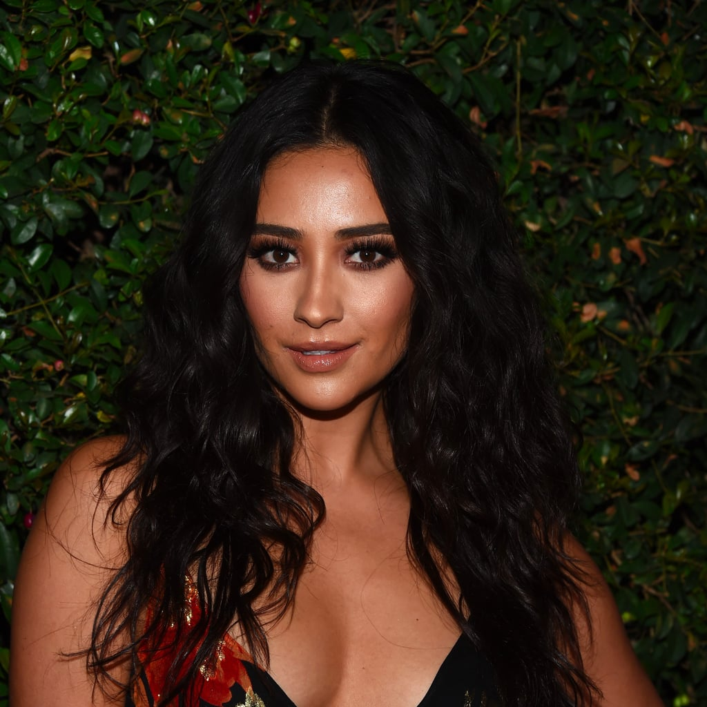 Watch Shay Mitchell Just Launched 7 Smashbox EyeshadowPalettes video