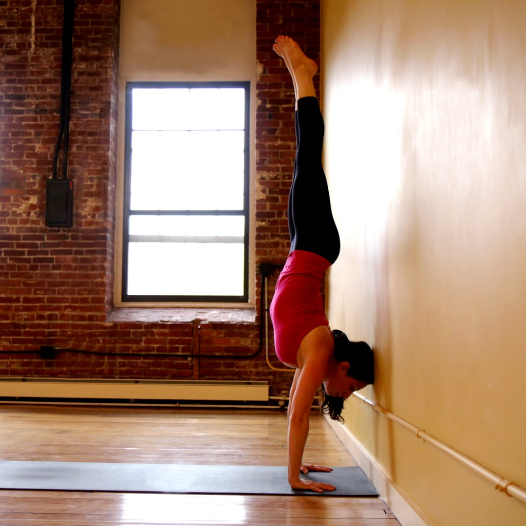 learn how to do yoga