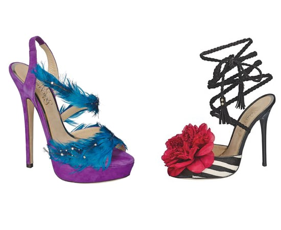 Jimmy Choo to Debut Icons Collection