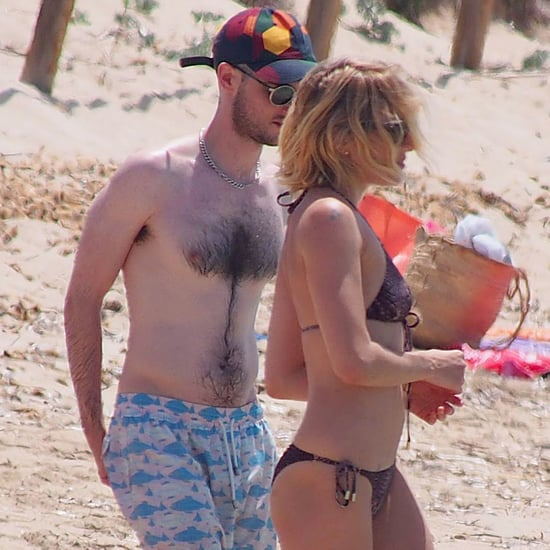 Sienna Miller Bikini Pictures July 2015
