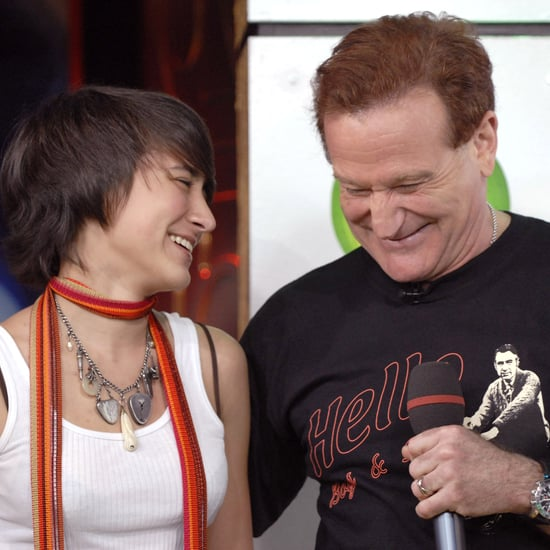 Zelda Williams Remembers Robin on Anniversary of His Death