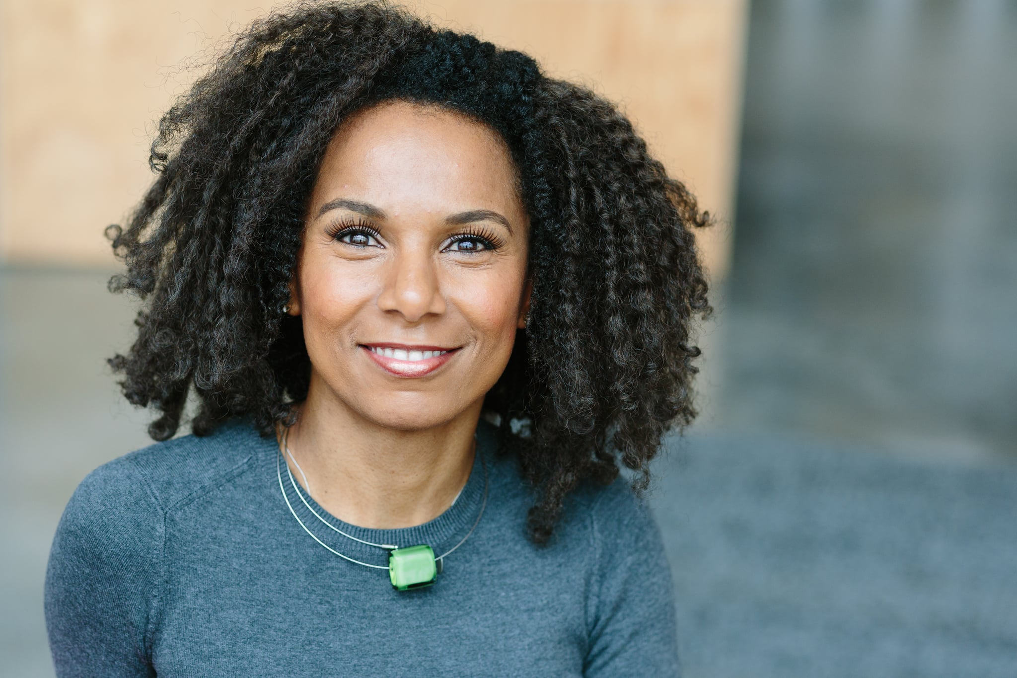 Maxine Williams, Facebook's Chief Diversity Officer