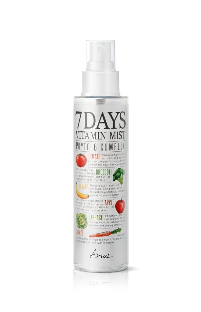 Ariul 7 Days Vitamin Mist Korean Beauty Products At Cvs Popsugar
