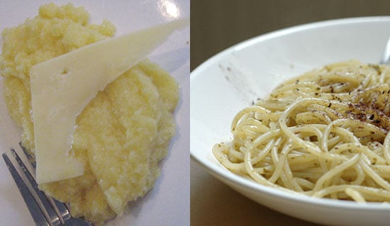Would You Rather Eat Polenta or Pasta?