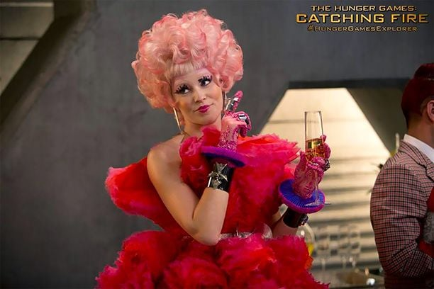Katniss, Peeta and the Victors — See More Pictures From Catching Fire