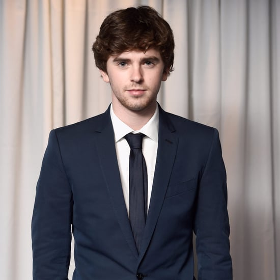 Freddie Highmore Facts