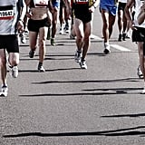 Finish a Marathon