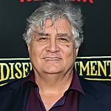 Maurice LaMarche as Odval