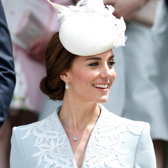 Kate Middleton's Best Jewellery 2016
