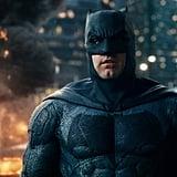 Batman's Batarang