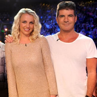 Britney Spears Interview For The X Factor