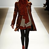 New York Fashion Week: Nanette Lepore Fall 2010