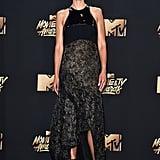 Jordana's Dress