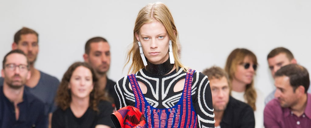 You'll Want to Wear Everything From Proenza Schouler's Spring '17 Collection