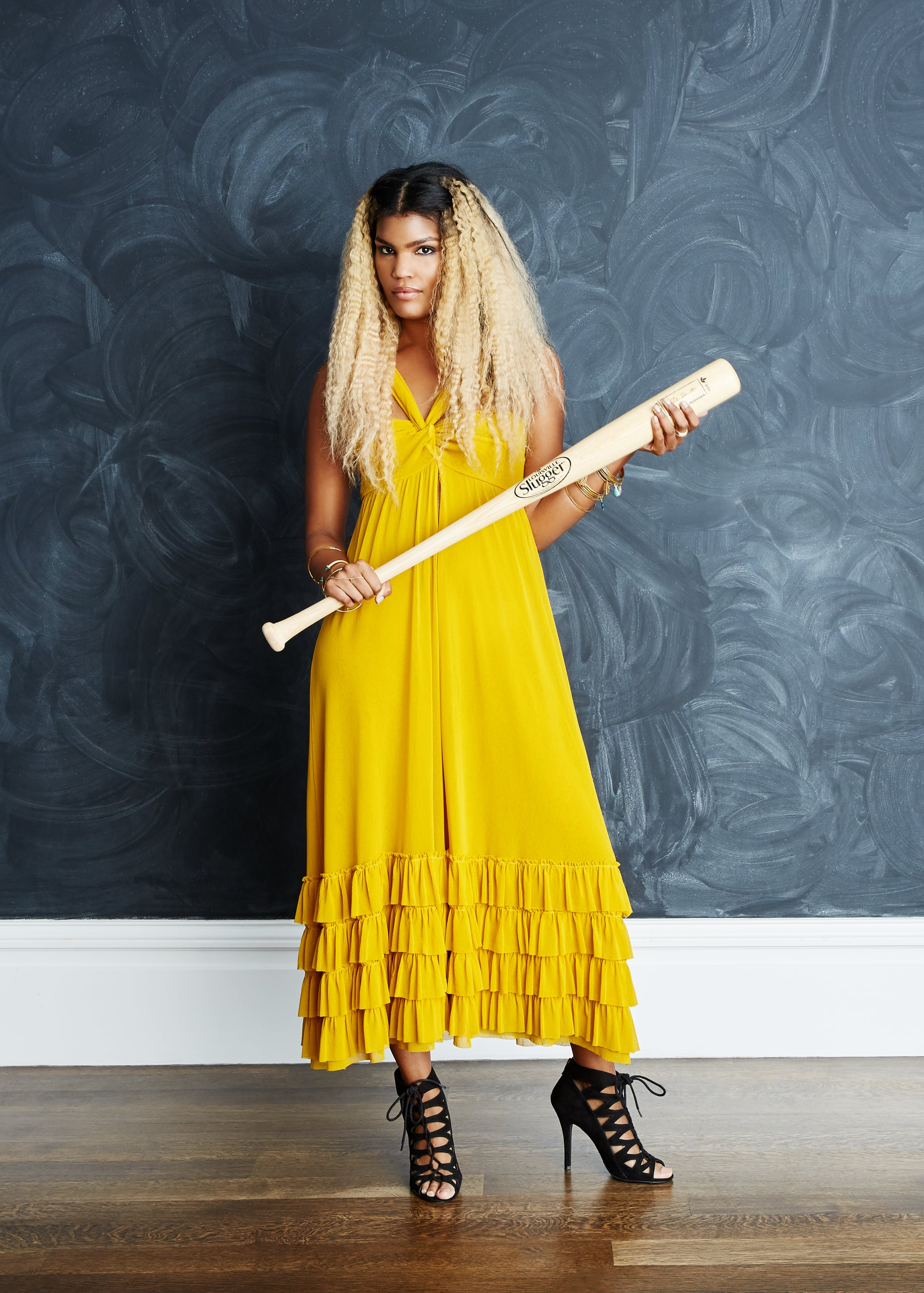 Beyonce Lemonade Halloween Costume | POPSUGAR Australia Smart Living