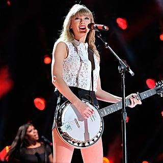 Songs Written by Taylor Swift