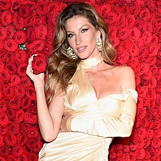 Gisele Bündchen at the Met Gala Pictures (All Time)