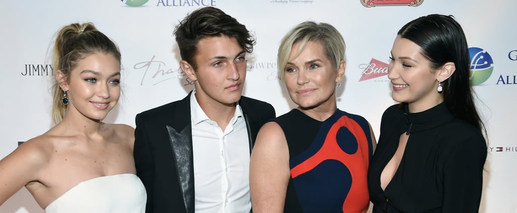 The 1 Big Reason Yolanda Hadid Is Reportedly Selling Her Swanky LA Bachelorette Pad